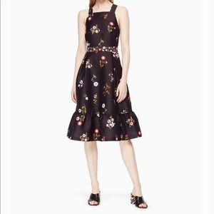 Kate Spade ma cherie dress size 8